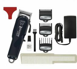 Wahl 5 Star Senior Cord/Cordless Barber Professional Hair Cl