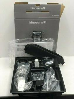 Panasonic - All-in-one Trimmer - Silver