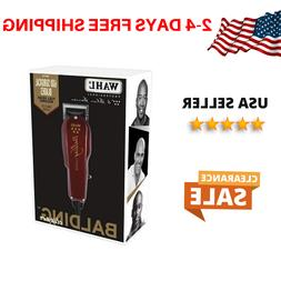 Wahl Balding Clipper #8110 Professional 5-Star Great for Bar
