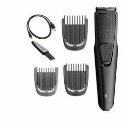 Philips Norelco Beard Trimmer Series 1000 - USB Charging 3 G