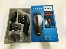 Philips electric clippers self hair cutter charging and alte