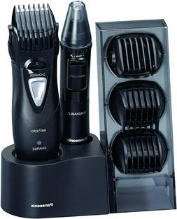 Panasonic ER-GY10CM504 Kit Hair Clippers Body and Facial, Dr