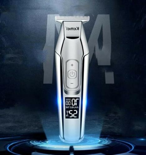 Kemei Professional Cordless Trimmer
