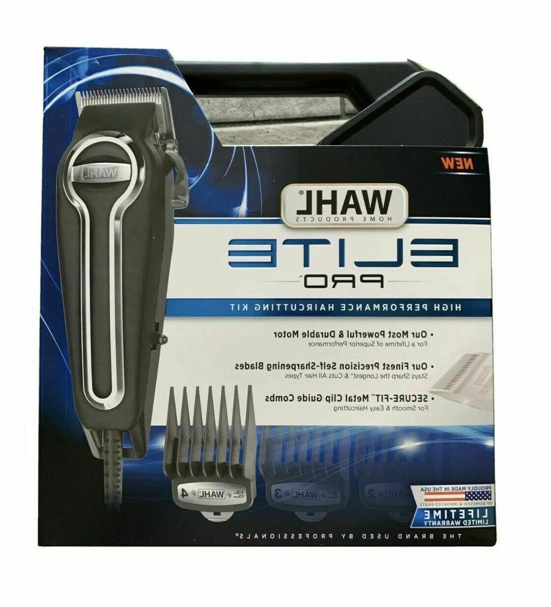 professional essentials combo with taper 2000 clipper
