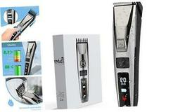 Paubea Electric Cordless Hair Clippers - All-in-One Adjustab
