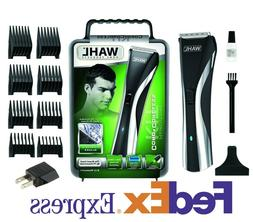 Wahl Professional Corded/Cordless Hybrid Hair Clipper Groome