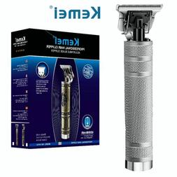 Professional Hair Trimmer Clippers Shaving Machine Cutting B