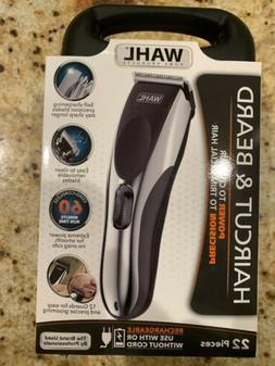 Professional Kit Clippers Men Trimmer Hair CUtting Tool Cut