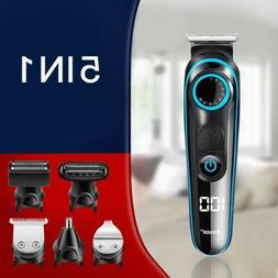 Professional Lithium Battery Powered Hair Clipper Cordless