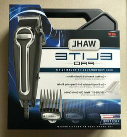 🔥SHIPS NOW🔥Wahl Elite Pro Clippers Complete Hair Cutti