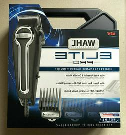 🔥SHIPS NOW🔥NEW Wahl Elite Pro Clippers Complete Hair C
